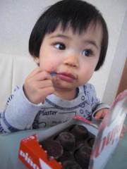 田村月子 公式ブログ/アイスぅ!!! 画像3