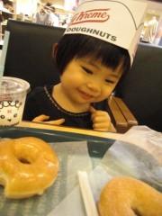 田村月子 公式ブログ/またまたドーナッツ。 画像2