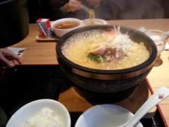 田村月子 公式ブログ/噴火! 画像2