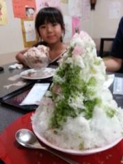 田村月子 公式ブログ/次は秋かなぁ。 画像1