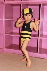 田村月子 公式ブログ/ミツバチ 画像1