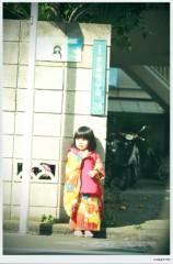 田村月子 公式ブログ/子どもの発熱 画像1