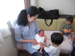 田村月子 公式ブログ/お祝いとアウトレットとイタリアン 画像2