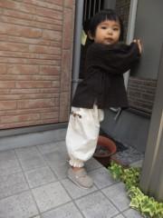 田村月子 公式ブログ/中休み 画像3