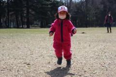 田村月子 公式ブログ/インターのピクニック 画像3
