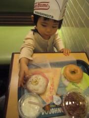 田村月子 公式ブログ/レッスンとドーナツ屋さん 画像3