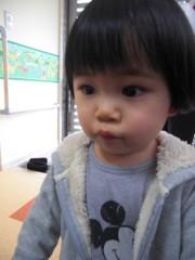 田村月子 公式ブログ/インフルエンザ検査 画像2