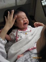 田村月子 公式ブログ/泣き顔 画像1