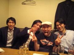 田村月子 公式ブログ/フツカヨイ? 画像3