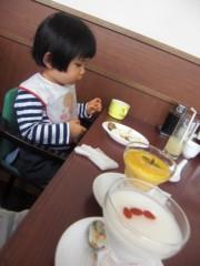 田村月子 公式ブログ/外来診察とレッスン&ランチ 画像3