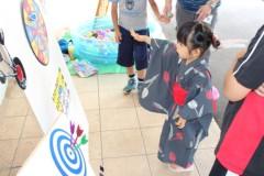 田村月子 公式ブログ/夏祭り 画像2
