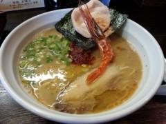 田村月子 公式ブログ/やっぱり海老! 画像2