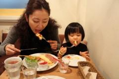 田村月子 公式ブログ/パンケーキ 画像3