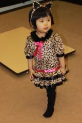 田村月子 公式ブログ/ハロウィンパーティー 画像1