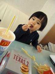 田村月子 公式ブログ/テキサス・・・ 画像3
