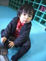 田村月子 公式ブログ/久しぶりのプール 画像1