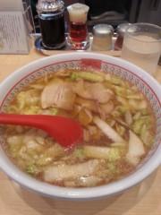 田村月子 公式ブログ/おいしいラーメン 画像1