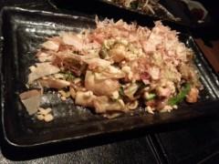 田村月子 公式ブログ/日本一美味しい焼きそば 画像1
