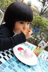 田村月子 公式ブログ/クリスマスなTDL 画像2