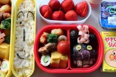 田村月子 公式ブログ/インターのピクニック 画像1