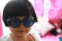 田村月子 公式ブログ/撮影とシワ 画像1