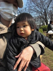 田村月子 公式ブログ/引っ越しのトラック 画像1