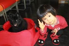 田村月子 公式ブログ/レオの病院 画像2