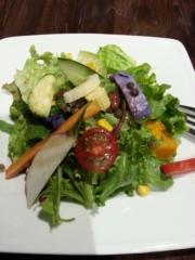 田村月子 公式ブログ/世界で一番美味しいパスタ 画像2