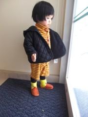 田村月子 公式ブログ/地震〜こんな時ですが・・・。 画像1