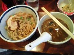 田村月子 公式ブログ/プールとラーメン 画像2