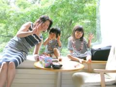 田村月子 公式ブログ/お揃いin軽井沢 画像3