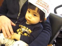 田村月子 公式ブログ/お年賀 画像3