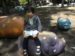 田村月子 公式ブログ/oyako class 画像3