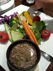田村月子 公式ブログ/食べるという事・・・ 画像1