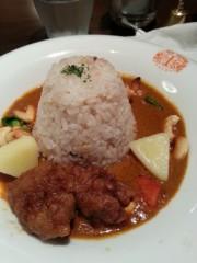 田村月子 公式ブログ/食べるという事・・・ 画像3