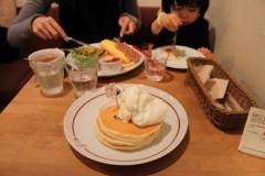 田村月子 公式ブログ/パンケーキ 画像2
