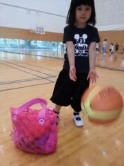 田村月子 公式ブログ/バスケットボール 画像1