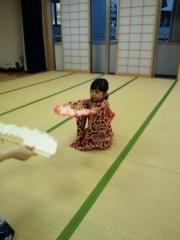 田村月子 公式ブログ/日本舞踊のお稽古 画像2