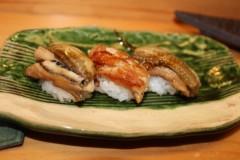 田村月子 公式ブログ/床屋さんとお寿司屋さん 画像2
