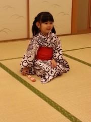 田村月子 公式ブログ/Open Classと日本舞踊 画像2