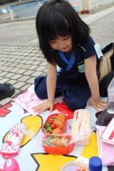 田村月子 公式ブログ/遠足 画像1