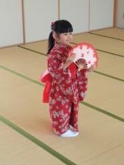 田村月子 公式ブログ/花曇り 画像1