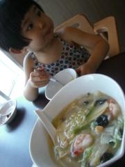 田村月子 公式ブログ/夏だなぁ・・・。 画像1