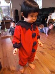 田村月子 公式ブログ/ハロウィン 画像1