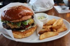 田村月子 公式ブログ/ハンバーガー 画像1