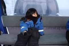 田村月子 公式ブログ/北極への旅〜オーロラ編 画像2