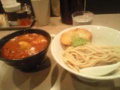 田村月子 公式ブログ/ベリーダンスと海老トマトつけ麺 画像1
