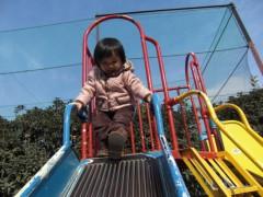 田村月子 公式ブログ/公園de砂遊び 画像1