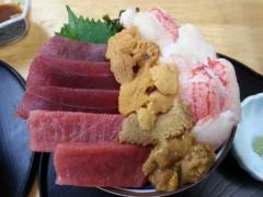 田村月子 公式ブログ/北海道・海の幸 画像1