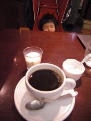 田村月子 公式ブログ/一人だけ・・・ランチ! 画像3